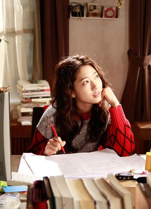 ♥ Park Shin Hye ♥ Flower Boy Next Door ♥