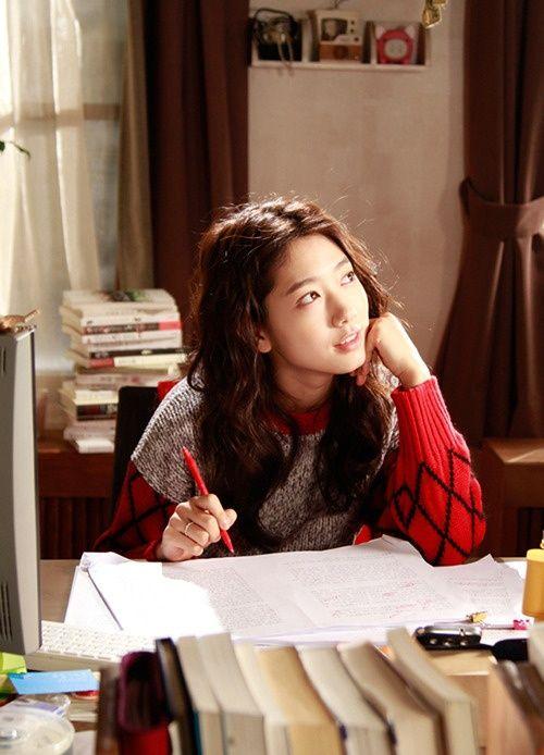 ♥ Park Shin Hye ♥ Flower Boy Next Door ♥