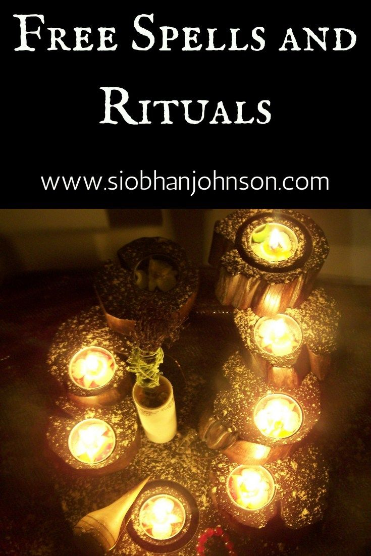 21+ Free Spells | Spiritual things | Witchcraft books, Witch, Wiccan