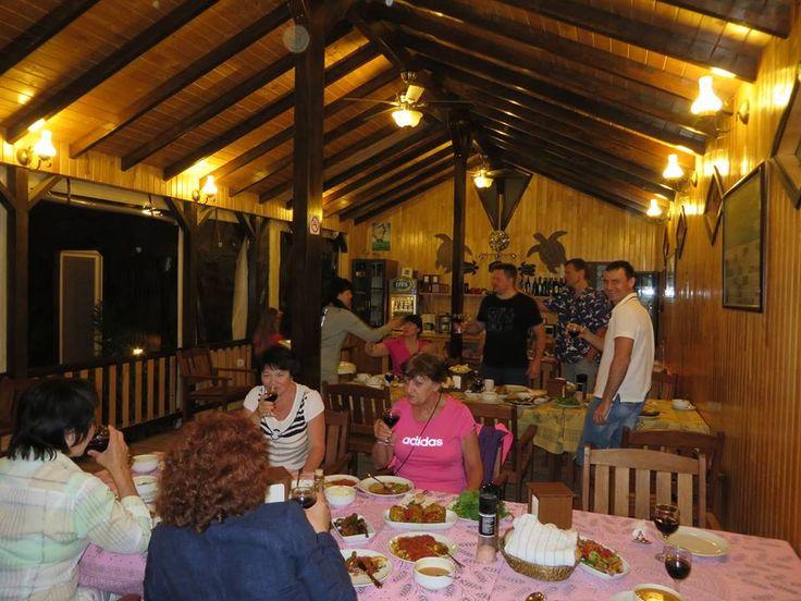 Çıralı Caretta Caretta Pansiyon Antalya