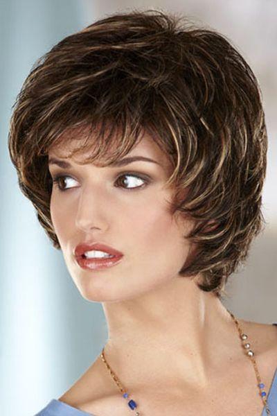 37 mejores imágenes sobre Cortés, peinados y tintes en Pinterest - cortes de cabello corto para mujer