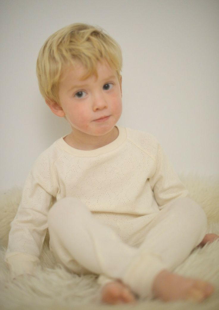 Organic GOTS Certified Cotton set for children at Just Fashion