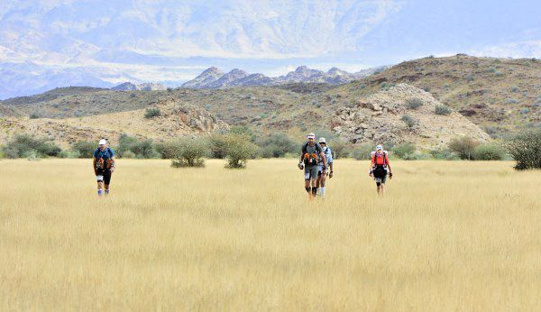 16th running of Kalahari Augrabies Endurance Marathon, South Africa - registration open!
