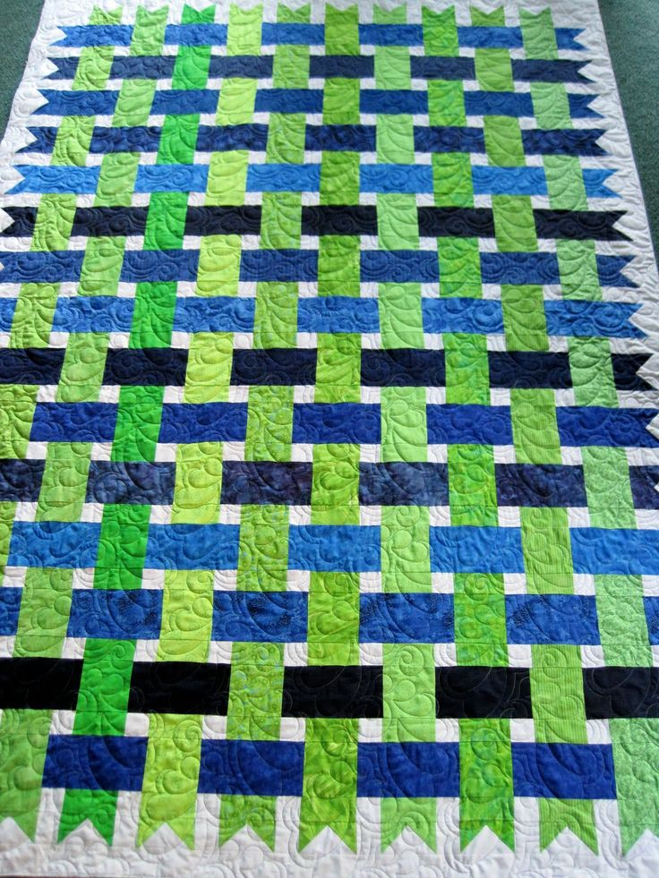 65 Best Basket Weave Quilting Images On Pinterest Quilt