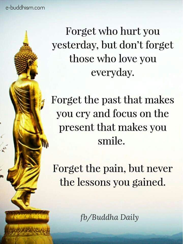 Things we know.. But fail to actualize.. These pins are reminders..