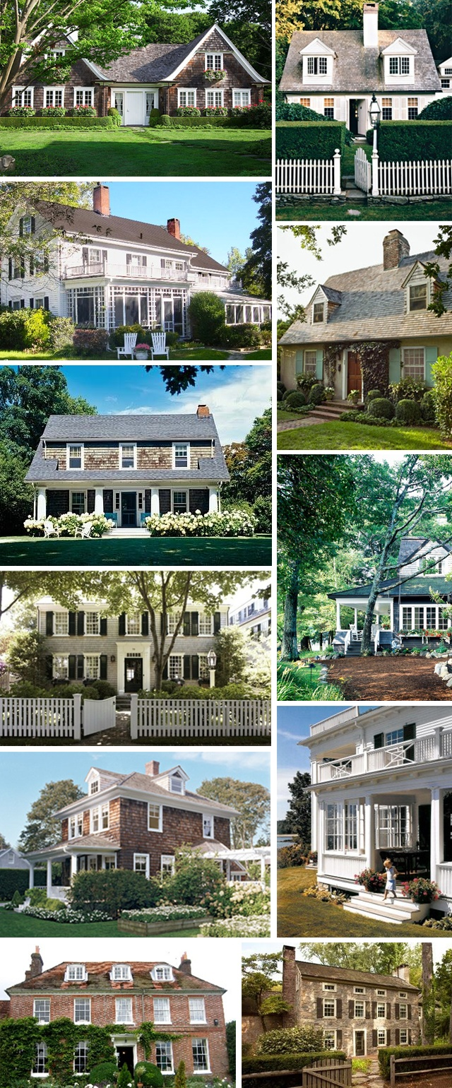 Love these...: House Dreams, Dreams Home, House Exteriors, New England, Child Rooms, Dream House, Dreams House Exterior, Children, Ships