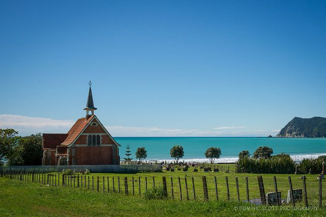 Waipiro Bay - East Cape New Zealand | Flickr - Photo Sharing! by Dominic Scott Photography