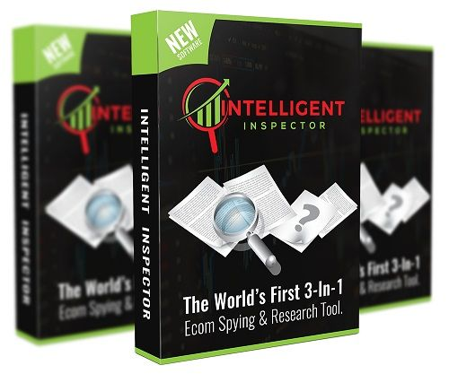 Intelligent Inspector is a cloud-based app that can be used from anywhere as long as you have an internet connection. The software works with AlieExpress, eBay, and Amazon for finding great physical products to sell online.