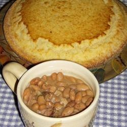 Southern Ham and Brown Beans Allrecipes.com