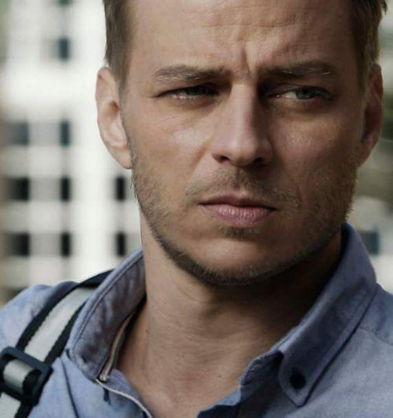"michellehvtw: ""Tom Wlaschiha """