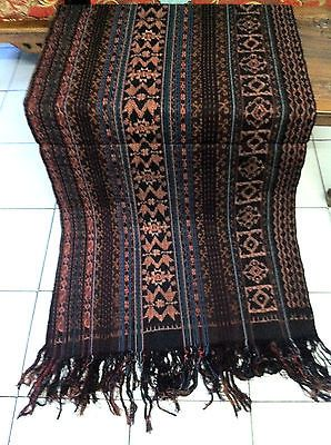 NTT Traditional Ikat - Maumere
