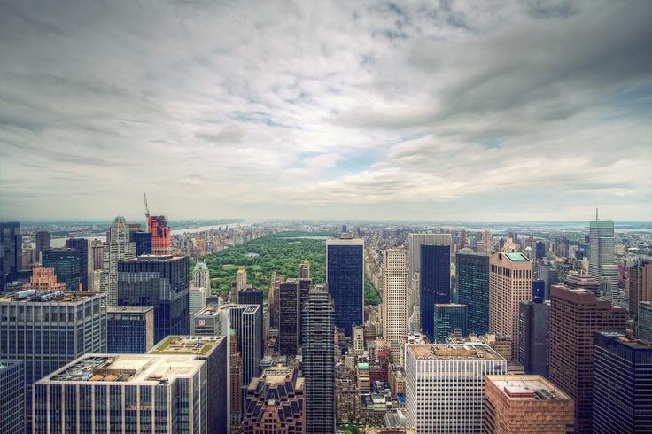 New York Skyline    http://visitarnovayork.com/pontos-turisticos-de-nova-york/