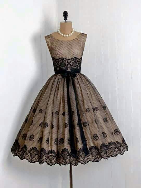 Short dress فستان قصير
