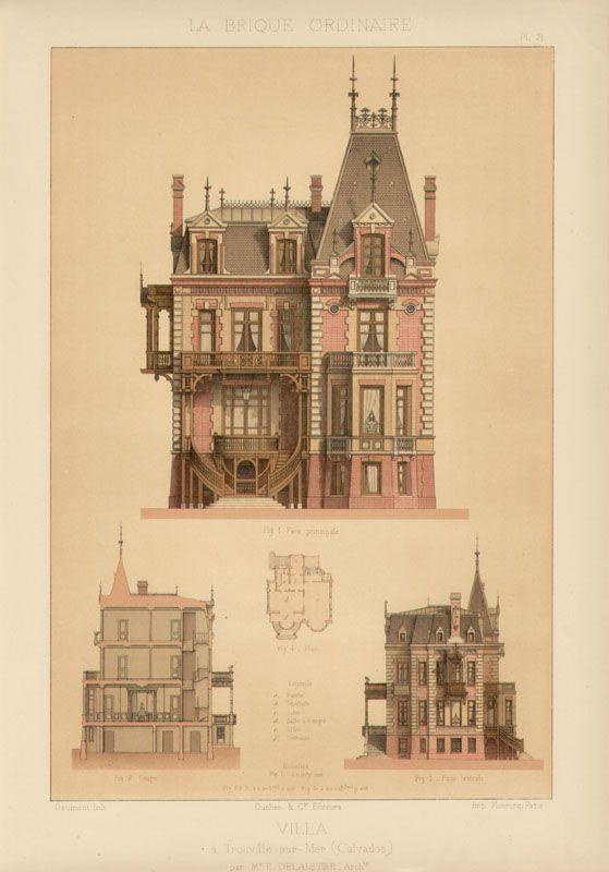 architecture elevation