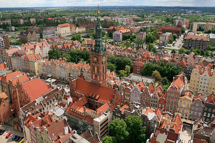 Image result for gdańsk stare miasto