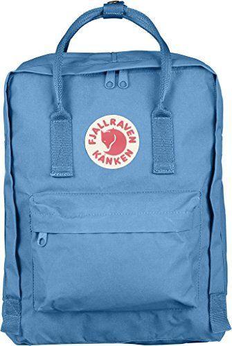 Der Fjällräven Rucksack in Blau ist Kult! Verschenken Sie eine große Freude! ✓ Ultra strapazierfähig, ✓ mit viel Platz und ✓ herausnehmbarem Polster.