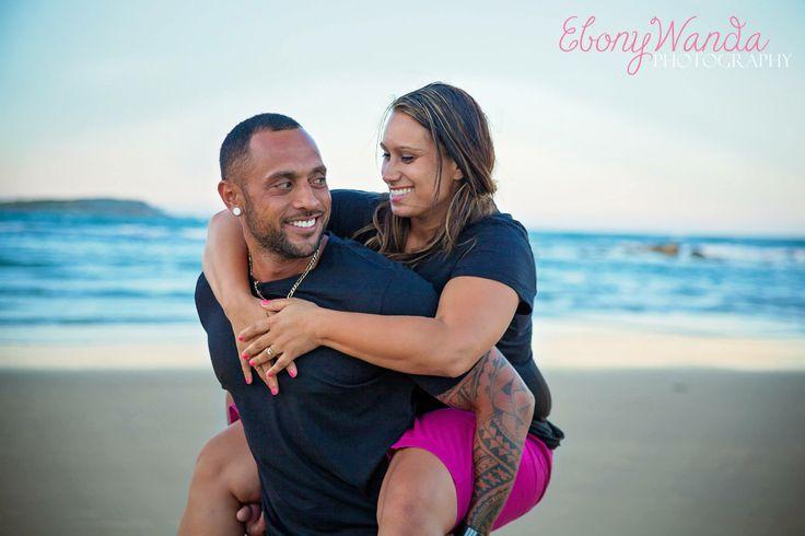 Steve & Alysa Emberson | December 2013 www.ebonyandivoryphotography.com.au