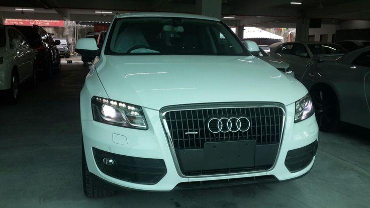 2009 Audi Q5 -
