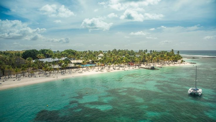 La Caravelle GUADELOUPE - FRENCH WEST INDIES   For anyone looking for sun, sea, sand and adventure, the Caribbean is a true paradise on ear...