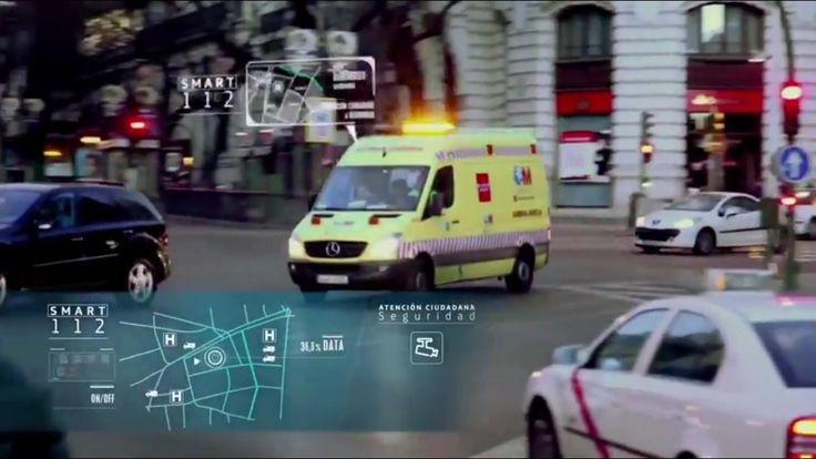 0911 futuro. Smart Cities  Ciudades inteligentes