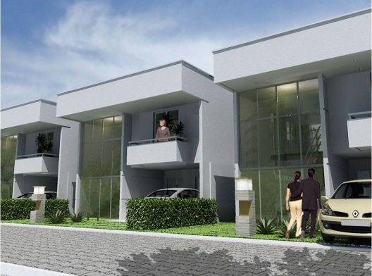 Small villa architecture