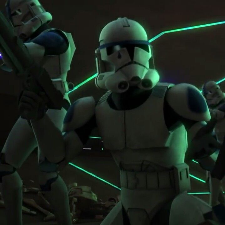 Sci Fi Clone : Best clone troopers images on pinterest