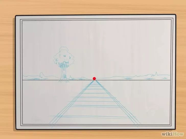 Imagen titulada Draw Perspective Step 10