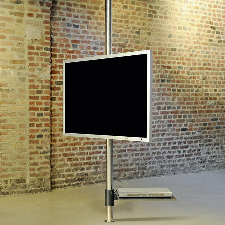Unique Gym Tv Stand