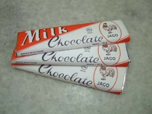 JAGO Chocolate