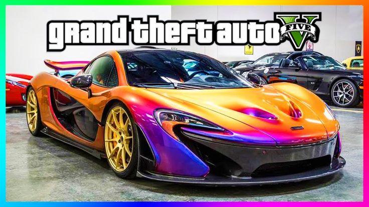 GTA 5 ONLINE /w baJetii | Cumparam si tunam cea mai scumpa masina iar la...