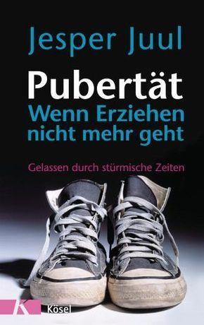 Pubertät – wenn Erziehen nicht mehr geht