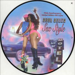 Kool Keith - Sex Style 20th Anniversary Picture Disc (Limited Edition)