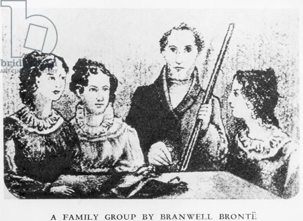 a biography of emily jane bront Short presentation on the key dates and events in the life of emily bronte.