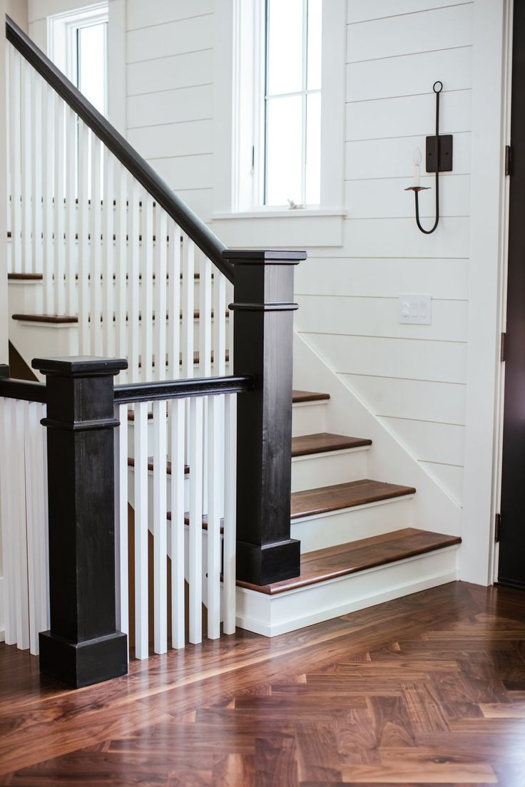 how to paint shiplap grooves