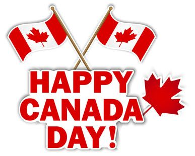#Canada Day celebrates that day in history when the British North America Act (Now called the Constitution Act of 1867) was put into place.   #OfficialGates ---> www.officialgates.com