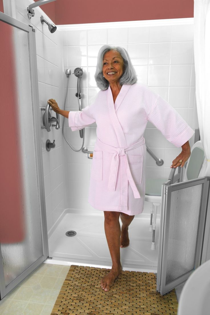 61 best premier care product showcase images on pinterest the inspire walk in shower combines safety and accessibility with a contemporary designer style