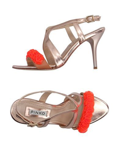 Pinko Women Sandals on YOOX. The best online selection of Sandals Pinko.