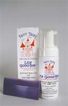 Fairy Tales Lice Good Bye Kit 4 oz.