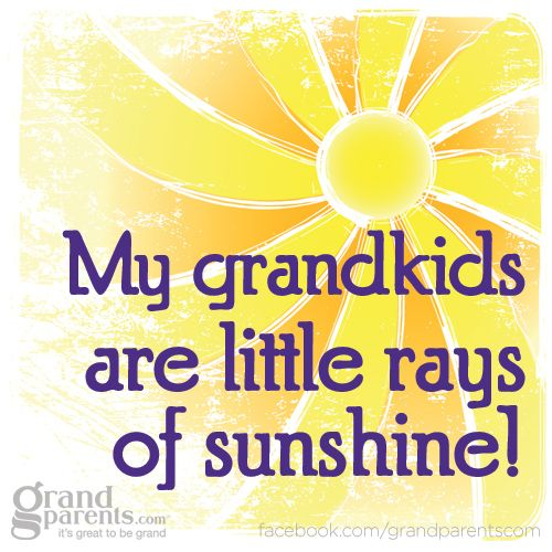 I am so empty without my grandchildren :(,,,,I feel the same as the woman I pined this from