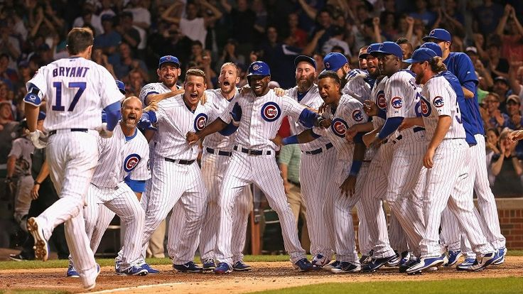 MLB Rumors: Chicago Cubs looking for outfielder, reliever at the trade deadline - http://www.sportsrageous.com/mlb/mlb-rumors-chicago-cubs-looking-outfielder-reliever-trade-deadline/21837/