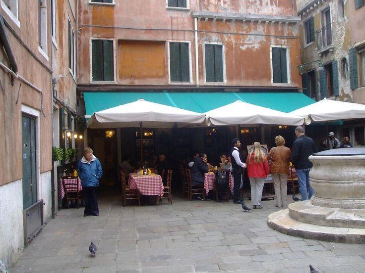 Ristorante Osteria N.1, Wenecja — recenzje restauracji - TripAdvisor