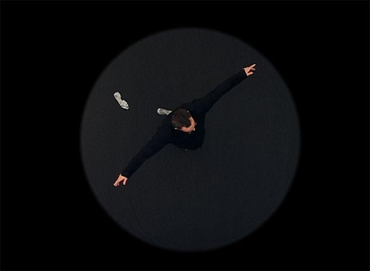 Krzysztof Bednarski - Podeszwy neapolitańskie( Suole napoletane) - wideo - 2009 r.