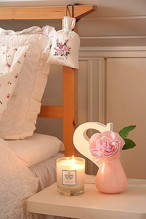 dormitorio : Rincones con Encanto: Aromas en tu Dormitorio