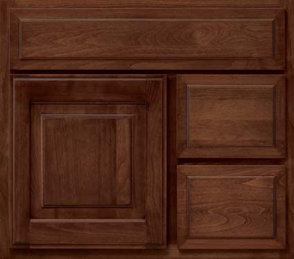 Master Bath/Dressing Area Vanity- Zurich - Bertch Cabinet-Twin Lakes Woodworking & Remodeling ...