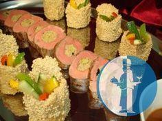 Курс: Банкетные блюда. Ресторанные закуски, салаты и комплименты от шеф-повара