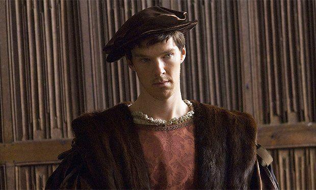 Benedict Cumber-Bard: The Sherlock star sounds surprisingly like Shakespeare...