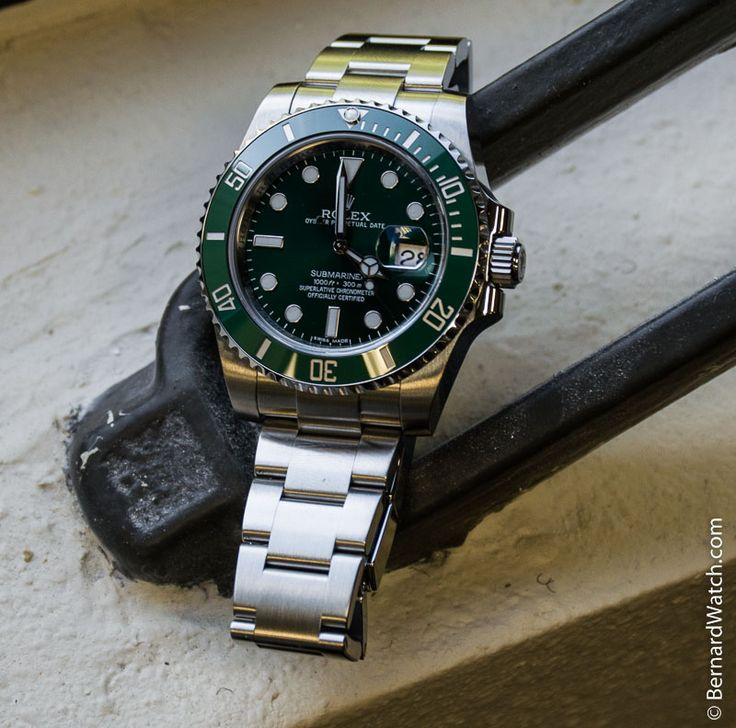 Rolex - Submariner Date : 116610LV