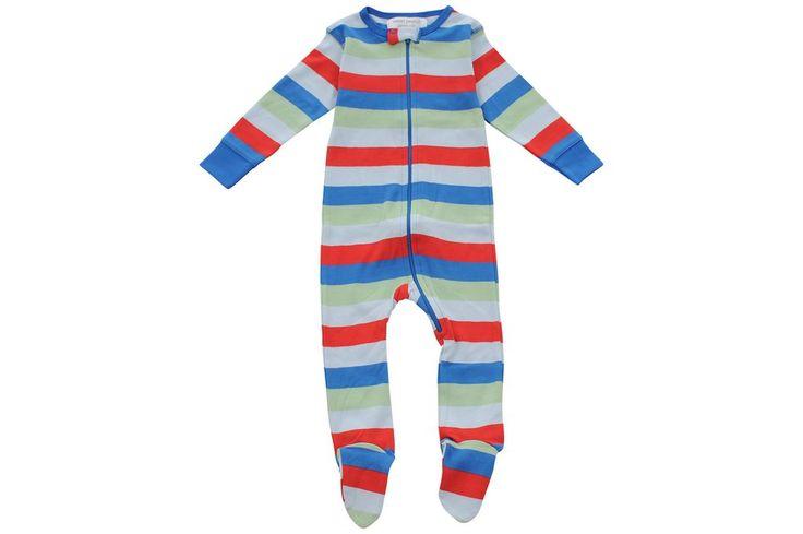 footed pajamas in monaco $29.50