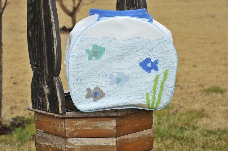 Τσάντα ψαράκια