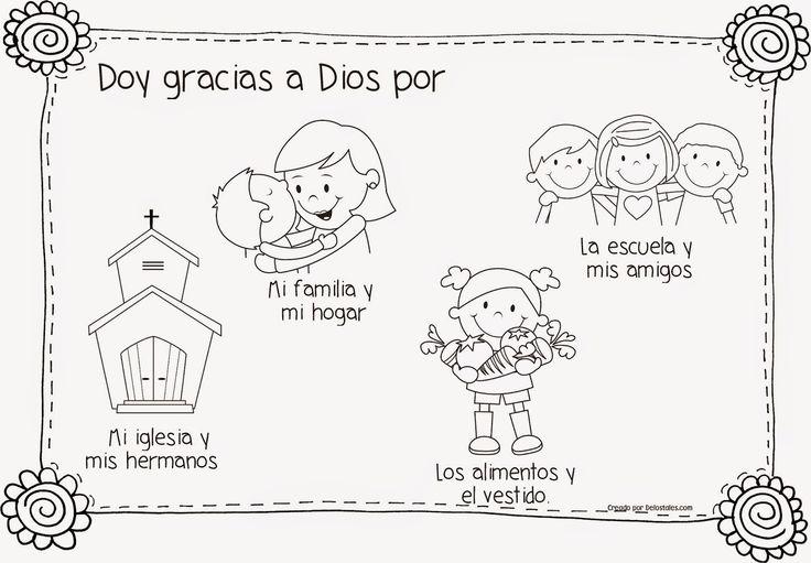 Familias Agradecidas                                                       …